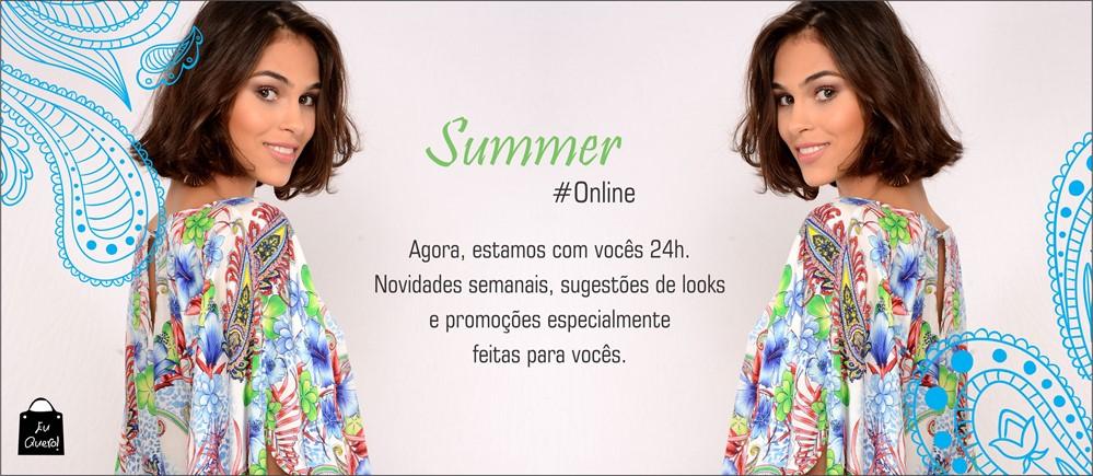 Summer Online