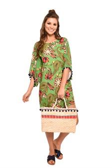 Vestido Cachemir