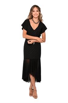 Vestido Special Black