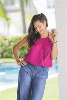 Blusa Pink II