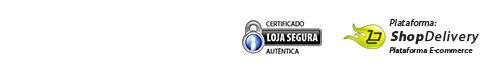 Certificado de Loja Segura