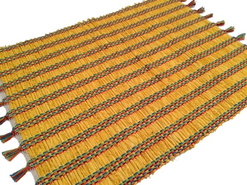 AMERICANO MALHA SECA - Amarelo