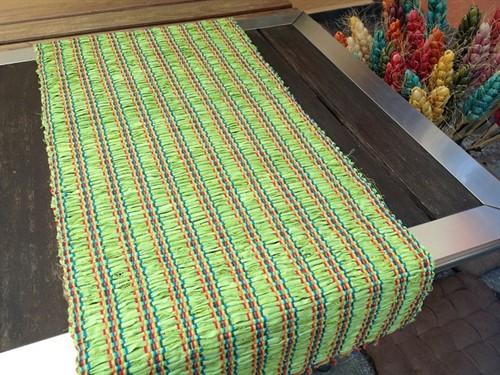 CAMINHO DE MESA 150 cm - Pistache