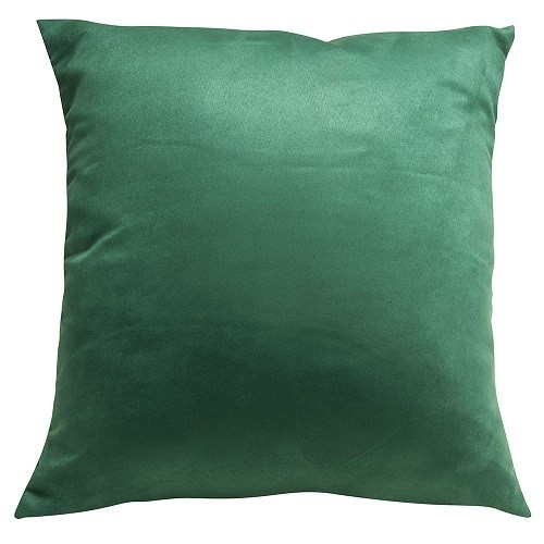 CAPA SUEDE 45 x 45 - Verde