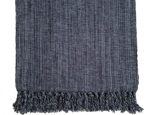 CONJUNTO DE TAPETES - Mesclado Jeans