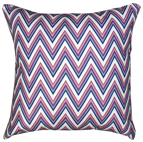 CAPA POLI DIGITAL - Chevron Pink