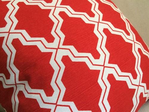CAPA BASIC LAJOTA 45 x 45 - Vermelha