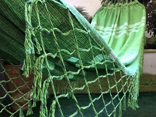 REDE CASAL - Verde
