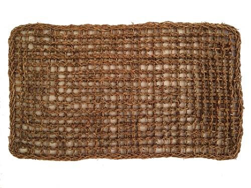 CAPACHO SEAGRASS 40 x 60