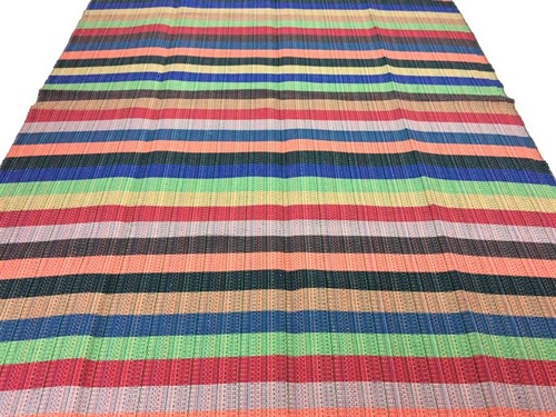 TAPETE GRANDE ESPECIAL 140 x 190 - Listra Colorida