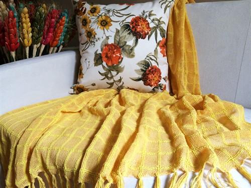 XALE MINEIRO POLTRONA - Amarelo