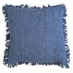 CAPA ALMOFADA TEAR 65 x 65 - Azul