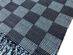 CONJUNTO DE TAPETES - Relevo Jeans