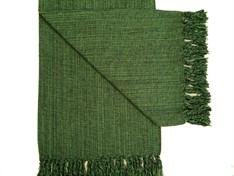 MANTA CASAL FIO - Verde