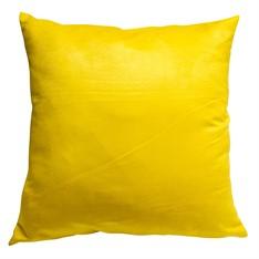 CAPA SUEDE 60 x 60 - Amarelo Quindim