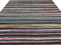 TAPETE GRANDE MALHA 140 x 140 - MISTURADO