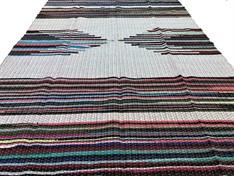 TAPETE GRANDE MALHA 140 x 200 - Multicor