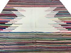 TAPETE MALHA EXTRA 180 x 230 - Bico Branco