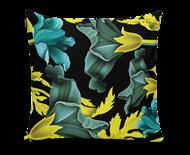 CAPA UNIQ 43 x 43 - Flor Amarela
