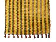 CAMINHO DE MESA 240 cm - Amarelo