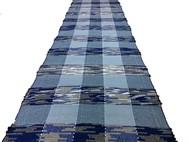 PASSADEIRA DE MALHA 250 cm - Azul