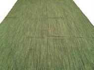 TAPETÃO TEAR FIO 138 x 190 - Verde