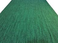 TAPETÃO TEAR FIO 138 x 190 - Verde Escuro