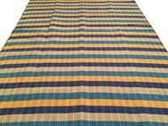 TAPETE GRANDE ESPECIAL 140 x 200 - Listra Azul
