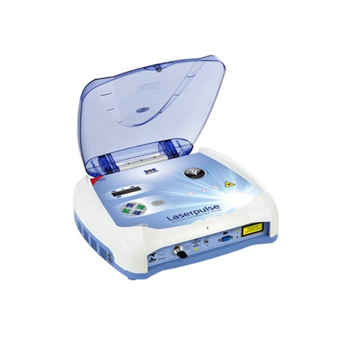 Laserpulse Ibramed - Laserterapia p/ fisioterapia, ortopedia, dermatologia e estética