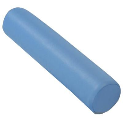 Rolo de apoio impermeável azul turquesa 80x25 - Tecnologia Suíça