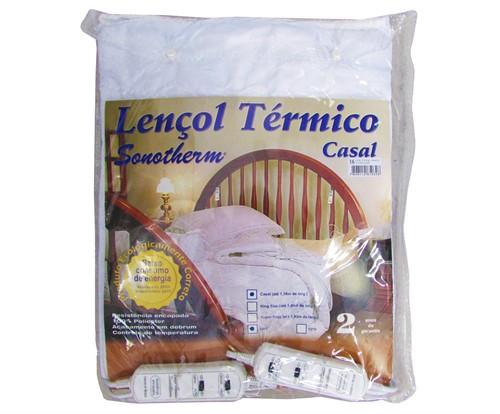Lençol Térmico - Casal 1,45m x 1,60m