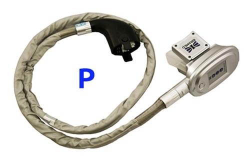 Polarys Criolipólise Convencional e de Contraste com 3 aplicadores