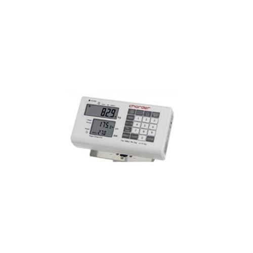 Balança profissional hospitalar para pesagem no leito MS-6000