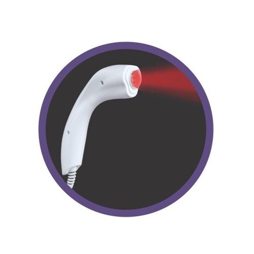 Caneta LED Vermelho- 658nm - P/ Endophoton