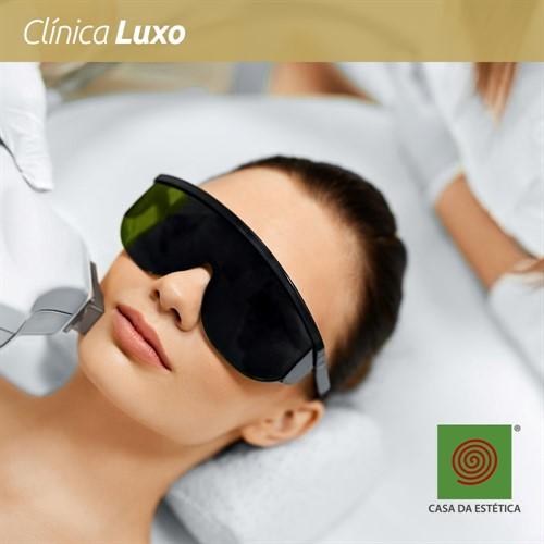 Clínica Luxo