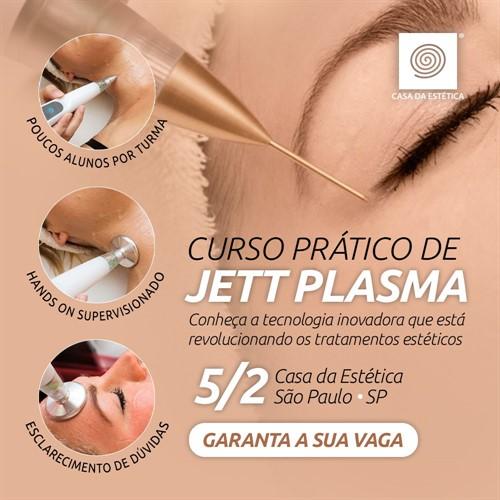 Curso Prático de Jett Plasma