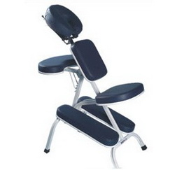 Cadeira Shiatsu - Quick Massage Legno