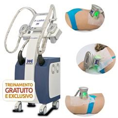 Polarys Criolipólise Convencional e de Contraste, redução de gordura localizada e remodelagem corporal - Ibramed