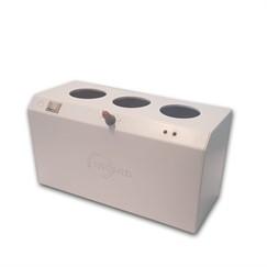 Aquecedor de Gel com 3 cavidades - Syh Med