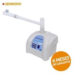 Dermosteam (Seminovo) Vapor e Vapor de Ozônio, Ideal Para Clínica de Estética