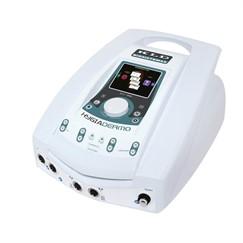 Hygiadermo Electro - Correntes Elétricas, Microcorrentes, Eletrolifting, Alta Frequência e Vácuo - KLD