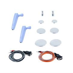 Kit Neurodyn High Volt para eletroporação (modelo novo)