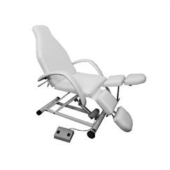 Poltrona para Podologia Semi-Automática Acionado por Pedal PEP-2015