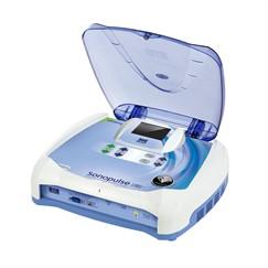 Sonopulse Special - Ultrassom de 1 e 3MHZ  com 2 Frequências para fisioterapia, ortopedia, estética