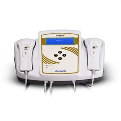 Vênus Ômega - Sistema Multifuncional Laser e LED ideal para clínicas de estética, dermatológicas e fisioterapêuticas - MMO