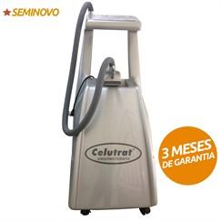 CELUTRAT (Seminovo) - Endermoterapia p/ Celulite, Remodelação Corporal