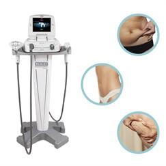 Manthus Start - Terapia Combinada - gordura localizada, celulite, hidrolipoclasia, fortalecimento muscular facial e corporal, drenagem linfática - KLD