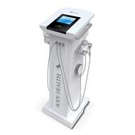 BHS 156 FULL - Criofrequência Multifrequencial Ultracavitação 2.7 Mhz Eletroporação Virtual Meso Terapia - Body Health Brasil