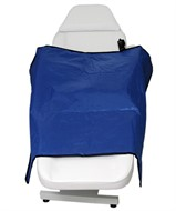 Manta Térmica Termotek Coporal1,15 x 1,45 Azul