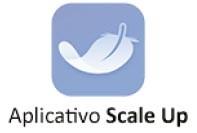 Exclusivo aplicativo Scale Up em português